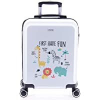 imome Cool Maleta de Cabina Infantil First Have