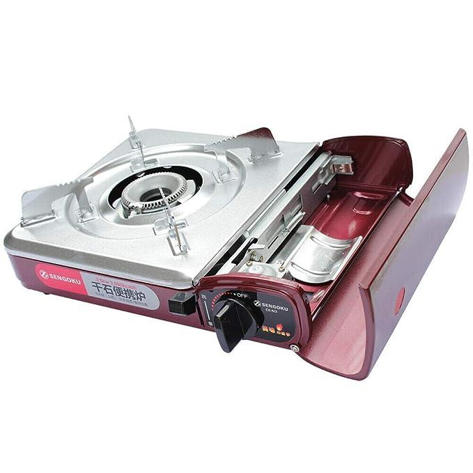 Amazon.com: SENGOKU CK-N3 - Parrilla portátil para horno ...