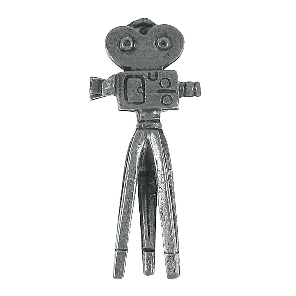Movie Camera Lapel Pin - 100 Count