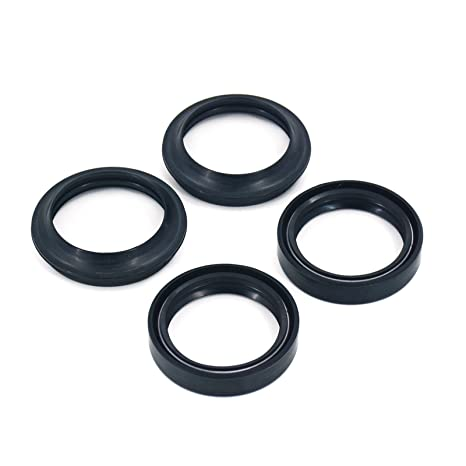 Fork Seals Suspension & Handling KTM SX 125 2008 Replacement Fork Oil Seal and Dust Seal Kit