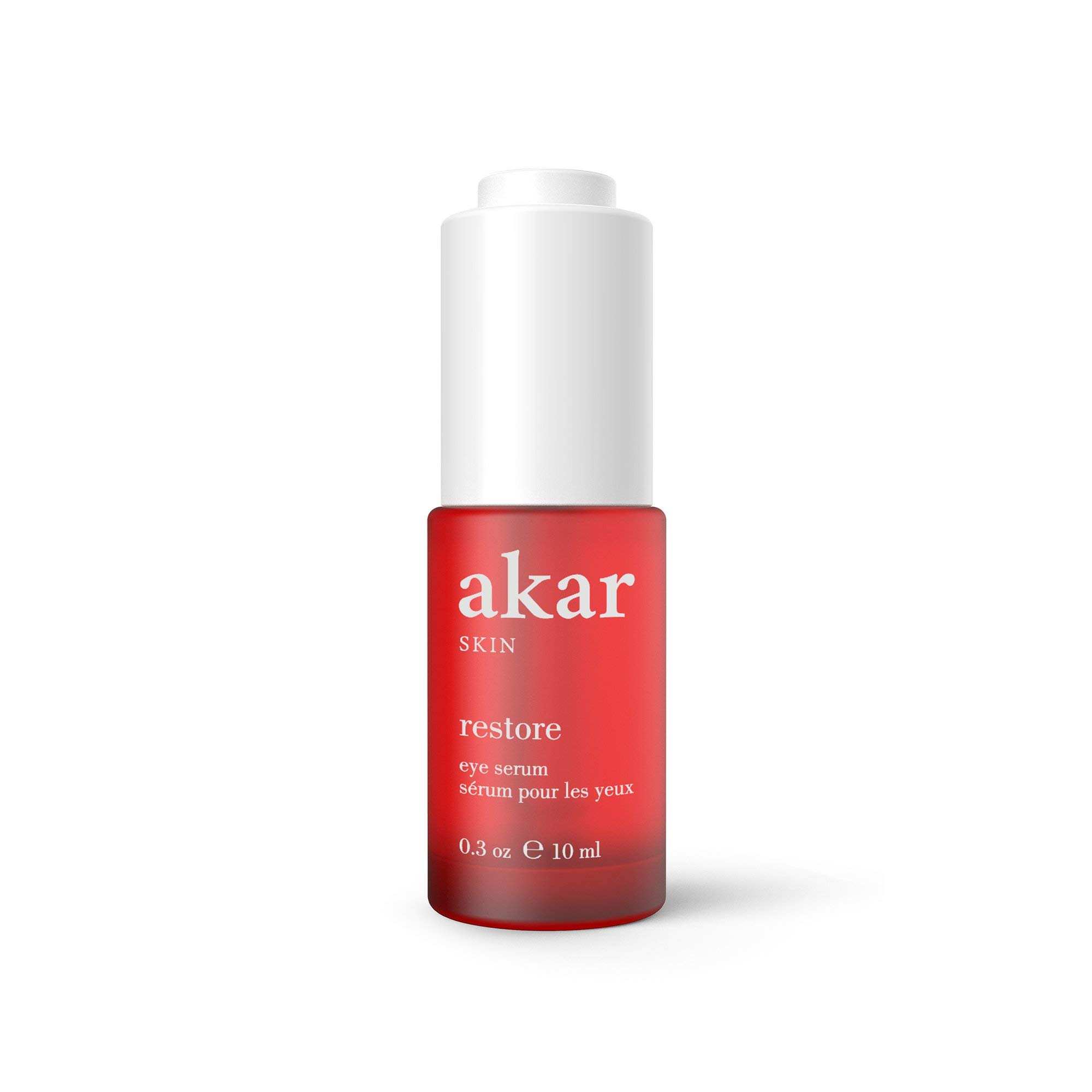 Akar Skin - Natural Nutrient Boost Eye Serum, 10 ml / 0.3 oz
