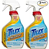 Tilex Mold and Mildew Remover Spray, 32 Fluid Ounce (Pack of 2)