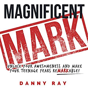 Magnificent Mark Audiobook