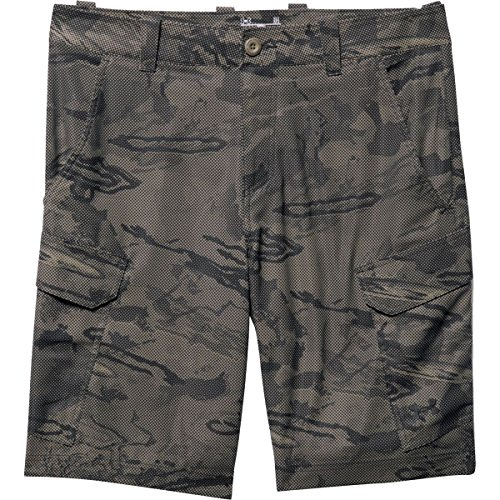 Under Armour Hunter Cargo Shorts