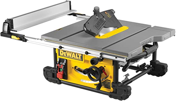 Dewalt DWE7491-QS Sierra de mesa 2.000W: Amazon.es: Bricolaje y herramientas