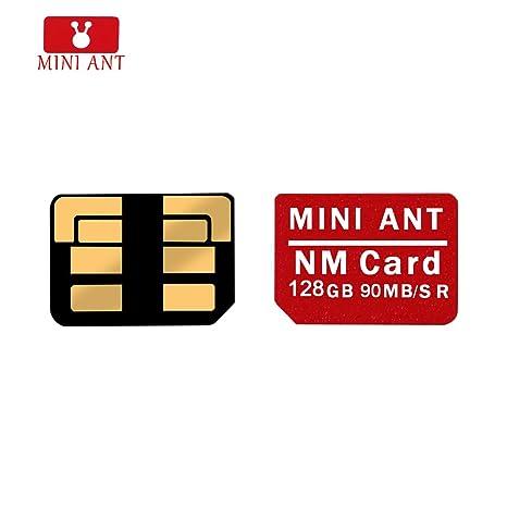 Mini Ant - Tarjeta de Memoria NM para Huawei P30 P30 Pro ...