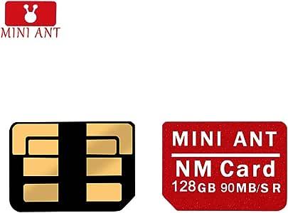 Amazon.com: NM Card - Tarjeta de memoria para Huawei Mate 20 ...