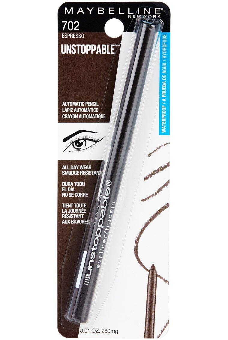 nuova collezione disegni attraenti sfoglia le ultime collezioni Amazon.com : Maybelline Unstoppable Eyeliner, Espresso, 0.01 oz ...