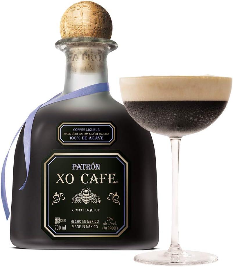 Patron XO Café Tequila