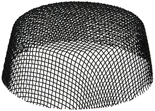 Kuryakyn 9558 Mach 2 Black Mesh Basket Air ()