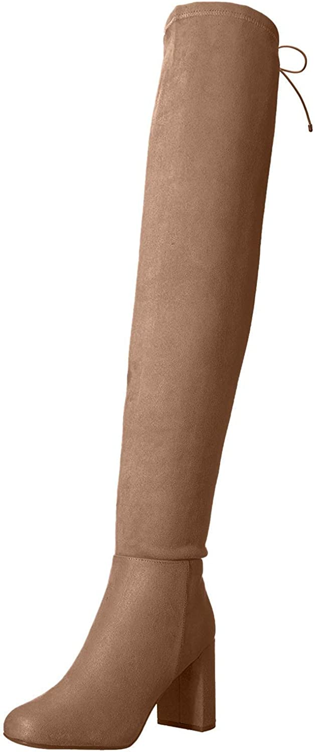 Chinese Laundry Women's King Over The Knee Boot