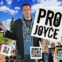 Pro Joyce