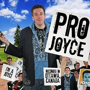 Pro Joyce Performance