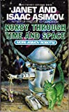img - for Norby Through Time and Space book / textbook / text book