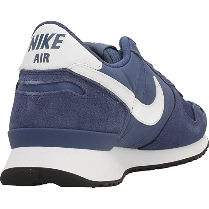 Nike Air VRTX Herren Blau Lifestyle Sneaker Schuhe Blue Recall White 903896-402