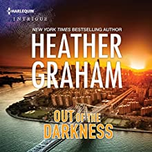 Out of the Darkness: The Finnegan Connection, Book 3 Audiobook by Heather Graham Narrated by Saskia Maarleveld