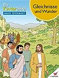 Die Kinderbibel - Comic Gleichnisse und Wunder