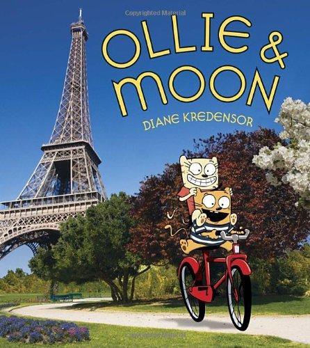 Read Online Ollie & Moon ebook