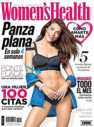 Amazon com: Women's Health - México: Kindle Store