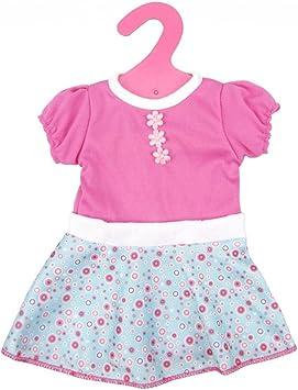 Muñecas Fashion Vestido de Falda Manga de Soplo Costome para 18 ...