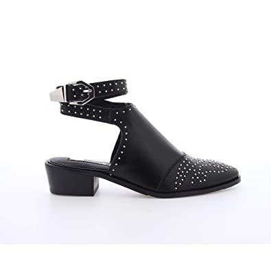 huge discount 2e1c6 1e199 Bronx Btex-Chunky 47045-K Womens Chelsea Boots: Amazon.co.uk ...