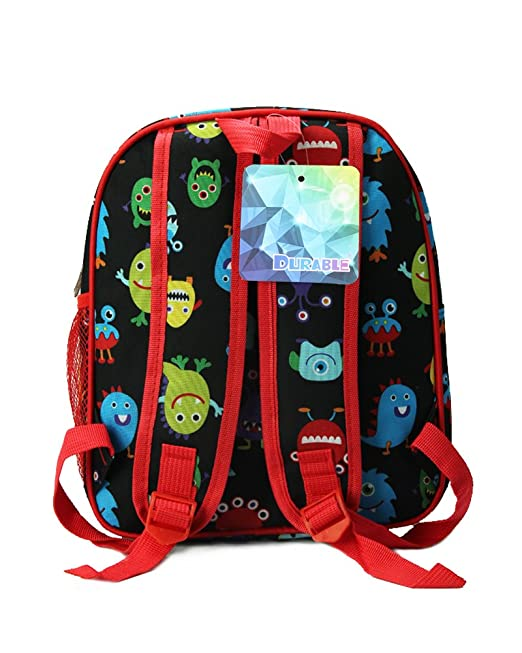 Amazon.com | Children backpack baby bag mochila kids school bag (Navy Blue) (Black) | Kids Backpacks