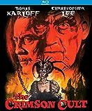 The Crimson Cult [Blu-ray]