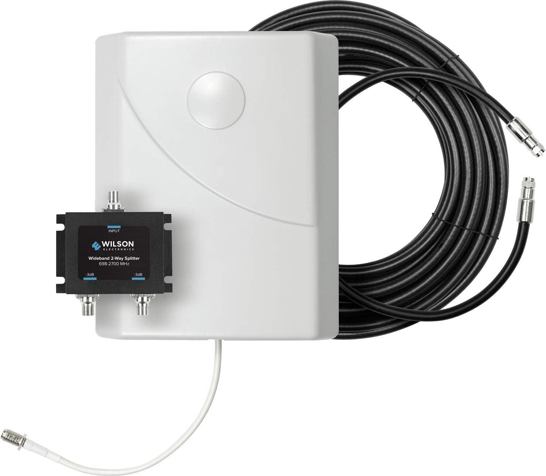 Wilson Electronics Single Antenna Expansion Kit, 75 Ohm