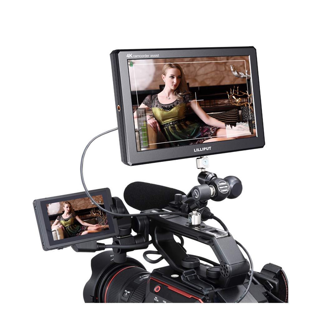 Monitor Camara Lilliput A8 8.9inch 1920x1200 4k Hdmi