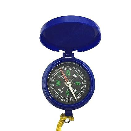 af77b2fa6c89 Amazon.com   BleuMoo Portable Handy Flip-top Liquid Filled Button ...