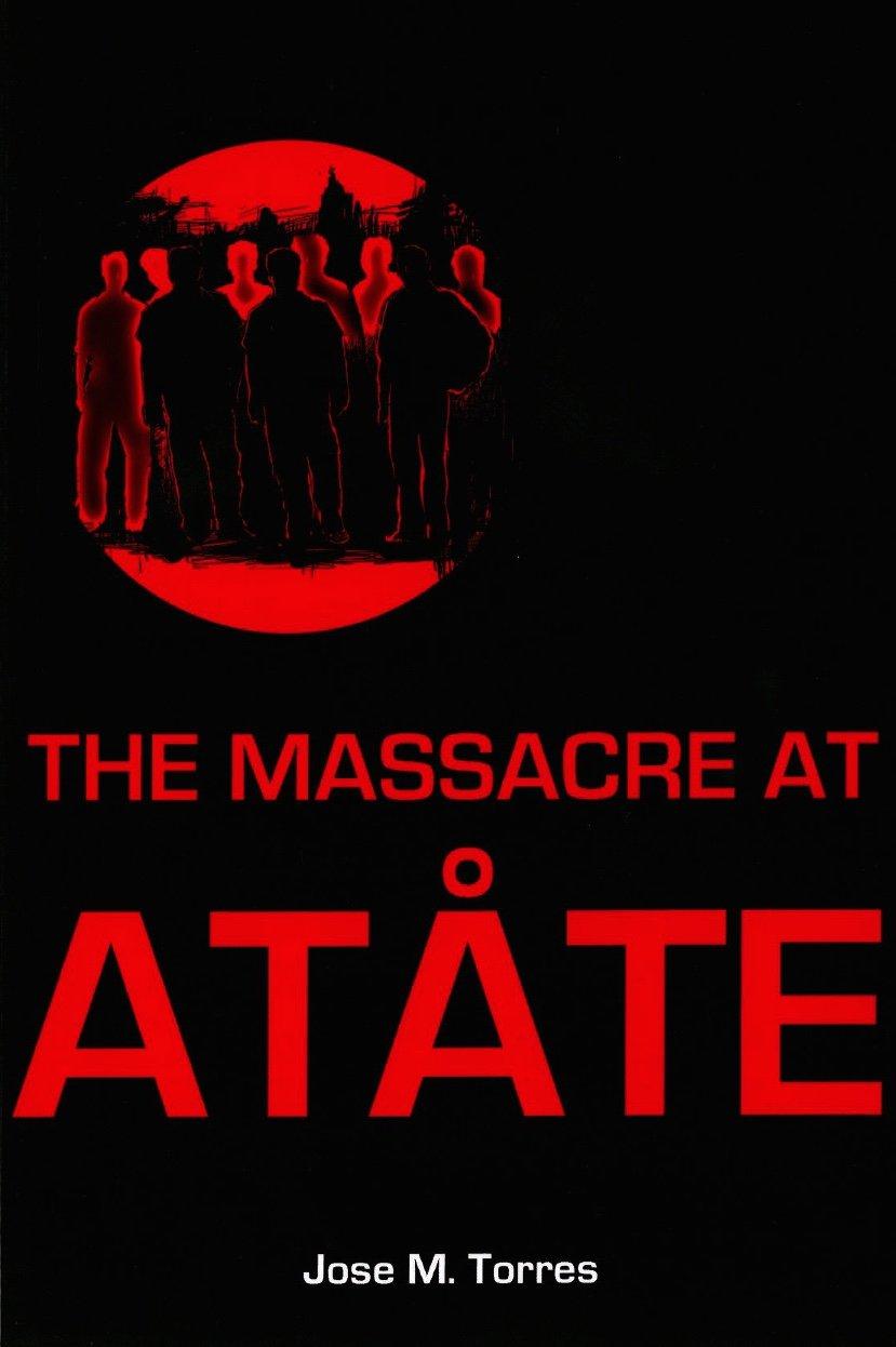 Download The Massacre at Atåte pdf