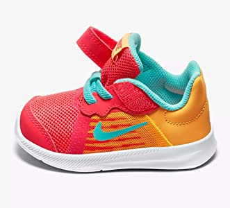 dd2af3bffe4b4 Downshifter 8 Fade (TDV) Toddler Av6156-600 Size 6. Nike Downshifter 8 Fade  (TDV) Toddler Av6156-600 Size 6