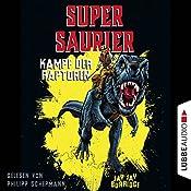 Kampf der Raptoren (Supersaurier 1) | Jay Jay Burridge