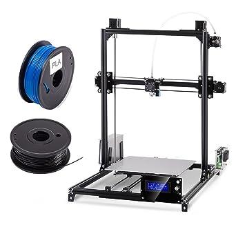 Flsun - i3-C2 Plus. Impresora 3D DIY (