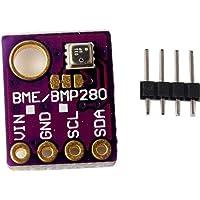 YUIO GY BME280 Breakout Temperatuur Vochtigheid Sensor Hoge Nauwkeurigheid Barometrische Druk Digitale Sensor Module 5 V…