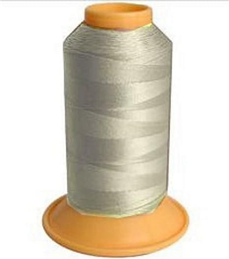 Gutermann - Hilo para tapicería (300 m), Color Gris: Amazon.es: Hogar