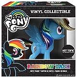 mlp vinyl figure - Funko Exclusive My Little Pony Rainbow Dash Metallic Vinyl Figure