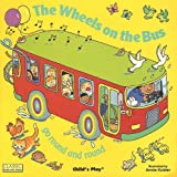 The Wheels on the Bus, , 1904550665