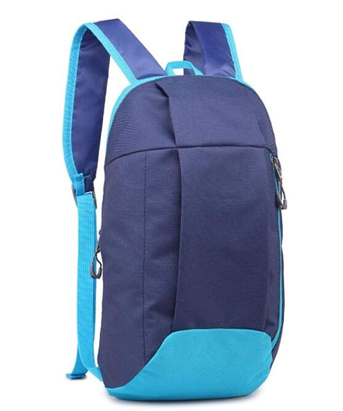 Silfrae Kids Adults Outdoor Backpack Daypack Mini Small Bookbags10L