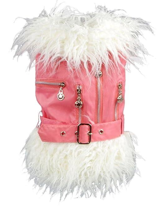 EOZY Costumes / Abrigo / Chaqueta Para Perros Perritos Gatos Mascota Jacket De Invierno Talla XL