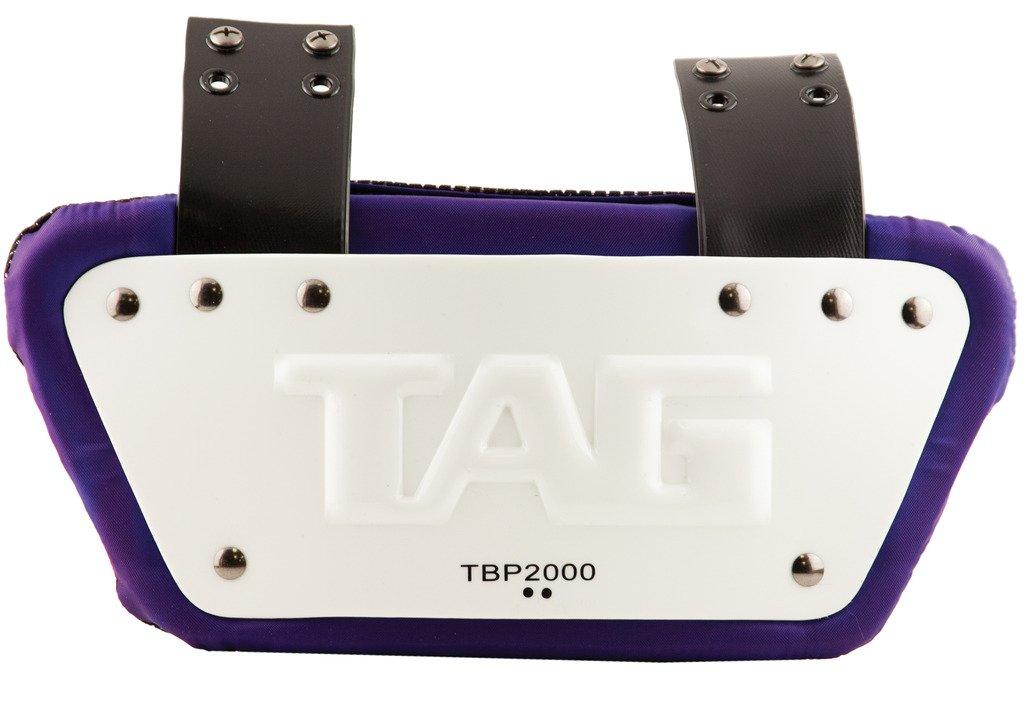 タグバックパッドtbp2000 パープル Large