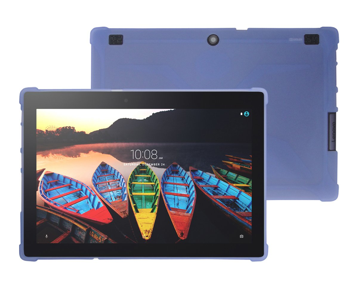 Protective TPU Case for Lenovo TAB 3 Plus 10.1