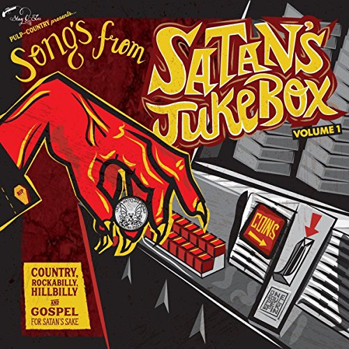classic country jukebox - 7