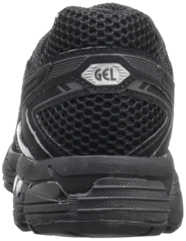 Gt-1000 V2 Zapatos Para Correr Asics De Las Mujeres Negro 9lsXB