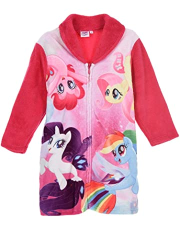 Bata coralina My Little Pony Rosa T.8