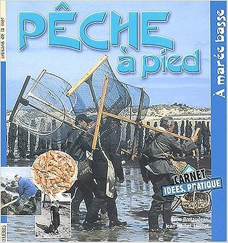 Livres gratuits en ligne La Pêche à pied pdf