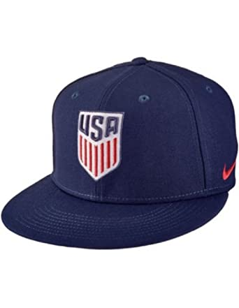 facf233ab Nike USA Core Adjustable Hat (Navy) (MISC)