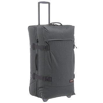 joli design économiser haut de gamme pas cher Eastpak Tranverz M Bagage à main blocs, 67 cm, 80 litres, Noir (Noir), 111  coal (Noir) - K62F111