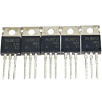 MOSFET 30V N Channel Power Mosfet TSM240N03CX RFG Pack of 100