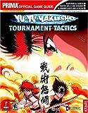 Yu-Yu Hakusho Tournament Tactics (Prima Official Game Guide)